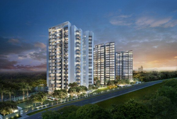 Bartley Condo Singapore