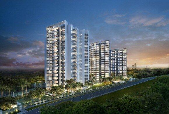 Bartley Condo Singapore